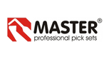 Master Professional Pick Sets